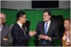 向西班牙首相建言新零售中国方案 天猫总裁靖捷称哥伦布心系中国才发现新大陆