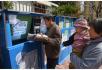 青岛:新式垃圾箱实现垃圾智慧分类回收