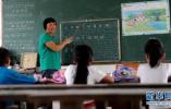 武汉推教师轮岗 教师在同校任教6年应轮岗交流