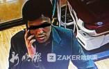 哈尔滨一男子花2元钱挂号 偷走医生钱包被监控全程拍下