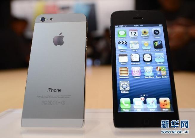 高通下调手机技术专利费 希望今年与苹果握手言和