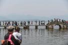 五一杭州接待游客617.57万人次 乡村游受欢迎