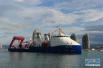 我国首次大深度潜水器联合科学考察在南海启动