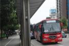 长春28路和高新3号线公交车站点有变化