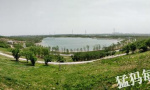 郑州牟山湿地公园开园 将成为