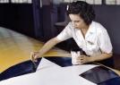 二战美国军工厂里的美女