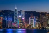哈尔滨15日将开飞香港航线 每周二、日两班