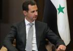 """叙总统首次回应""""化武""""指控:美国演了场蹩脚戏"""