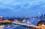 广州退出一线城市?一季度GDP增速倒数 被深圳甩开