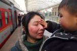 这十张妈妈的照片,看哭无数人!