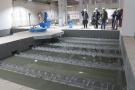 成了!青島市區首個全地下水質凈化廠提前完工並通水運作