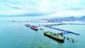 """向海洋要财富要空间 日照构建""""港产城海""""生态圈"""
