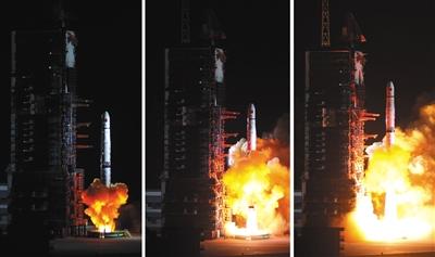 嫦娥奔月为何先架鹊桥?中继卫星有何特殊能力