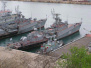 俄罗斯黑海舰队护航世界杯:力量足以对付舰艇群和飞机群
