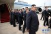 """""""特金会""""在即新加坡遣返两名韩国记者:擅闯朝鲜驻新大使住处"""