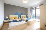 设计感堪比创客公寓 杭州拱墅区蓝领公寓样板房亮相