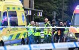 瑞典马尔默市发生枪击 造成4人受伤