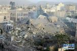 也门荷台达战事仍在持续 联合国特使斡旋暂无进展