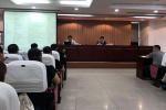 济南高新区将在11月底前完成农村集体产权制度改革