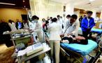 1700余人为上合峰会医疗卫生护航 圆满完成保障任务