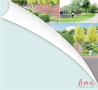 焦作市区新建六个游园 快看看离你家近吗