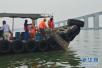 开封开展清理非法捕捞专项行动 确保饮用水安全