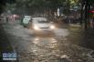 强降雨致山东、贵州等地遭受洪涝灾害