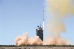 中国为巴基斯坦发射首颗遥感卫星 2天可完成巴全境扫描