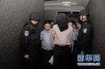 南通脱逃贩毒嫌犯马廷江被抓 公安部曾发A级通缉令