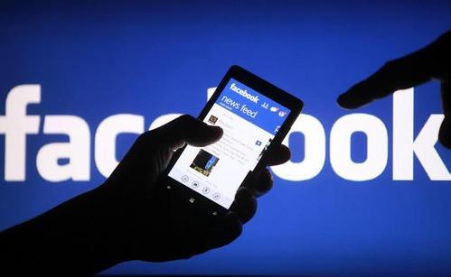 """""""脸书"""":创美股最大单日跌幅纪录"""