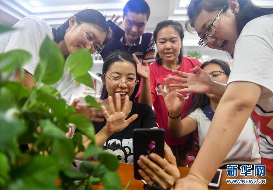 东北女学生返乡创业