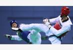 中國亞運代表團旗手揭曉,江蘇奧運會冠軍趙帥擔綱