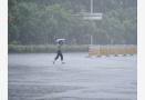 """""""温比亚""""到访携风带雨 济南重点排查安全隐患"""