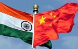 中国防长时隔6年再访印度 印媒:将谈洞朗地区局势