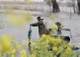洪泽湖水污染调查:上游泄洪未提前告知 夹带污水