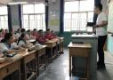 寿光开学日:受灾学校全部正常上课