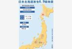日本北海道强震吓醒台湾旅客:住18楼 整夜不敢睡