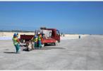 马尔代夫总统:中企承建机场新跑道将为马旅游经济带来飞跃