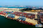 唐山港8月完成货物吞吐量4945万吨