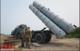 以色列称俄罗斯送叙利亚S-300由伊朗军人操作:美以颇感意外