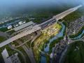 300个项目投资五千亿 杭州交通四年后大变样