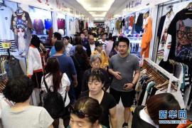 郑州年初确定的31家市场外迁 目前只有10家完成了外迁