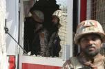 巴基斯坦集市爆炸致死30多人 中国领馆遇袭外交部强烈谴责