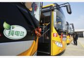 南京人注意,本周六有 3 条公交临时调整
