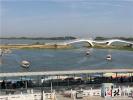 再创新高!衡水湖五一接待游客40万人次