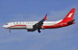 停飞2个月后 中国空域再次出现737-MAX 什么情况?