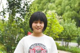 漯河高二女孩入围全球华语科幻星云奖青少年优秀作品