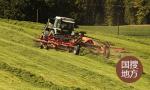 山东小麦收获过九成 玉米播种过八成