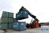河南周口:临港经济助力