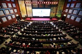 北京青少年科技人才培养项目正式启动